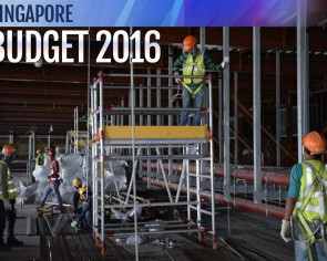 Budget 2016: Foreign worker levy increase deferred in marine and process sectors