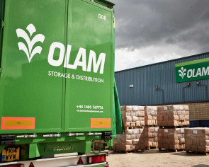 Olam swings back into the black in Q4