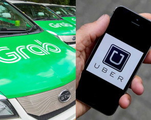 Ride-hailing firms Grab and Uber will help drivers meet new license requirements