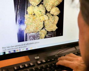 The dark side of online markets for buying drugs
