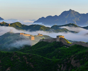 Jinshanling Great Wall named holy place for photographers