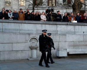 London attacks: Singaporeans in London reassured by added security