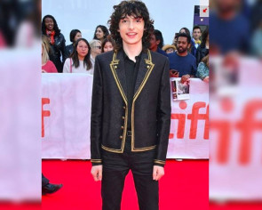 Finn Wolfhard stalked by adult Stranger Things fans when he was just 13