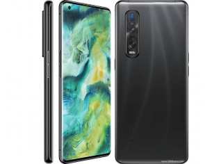 Oppo's new Find X2 Series features a stunning 120Hz AMOLED display