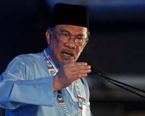 Anwar asks if Malaysia's new cabinet is truly 'clean' as rights groups slam its lack of diversity
