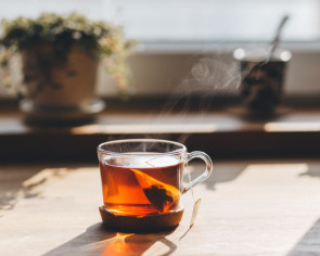 Can drinking tea prevent coronavirus infections?