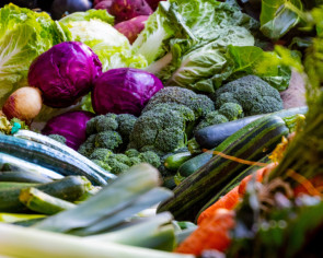 Not eating enough fruit and vegetables linked with increased risk of anxiety disorders