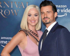 Gossip mill: Katy Perry and Orlando Bloom to postpone wedding in Japan due to coronavirus outbreak - and other entertainment news this week