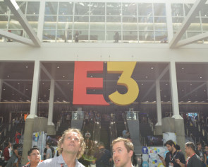 Game Over! E3 apparently cancelled for the first time ever this year
