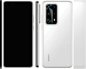 Huawei says its upcoming P40 series phones will set new records in mobile photography