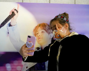 BTS fans keep fervour alive, donate for coronavirus fight