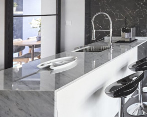 Granite to laminates: A guide to 6 kitchen countertops