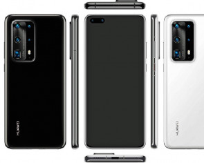 Huawei's upcoming P40 Pro Plus cameras are said to have some insane specs