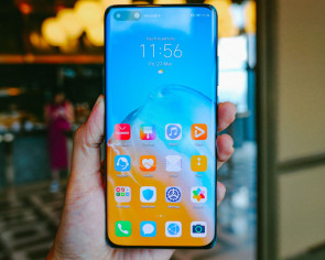 S'pore first in Asia to launch Huawei P40 series on April 4; local ride-hailing apps get onboard