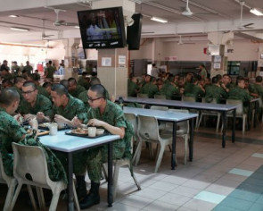 Parliament: Monthly allowance for all national servicemen to go up by $70 to $120