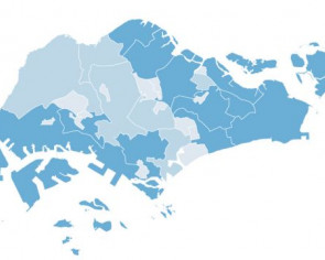 Singapore GE: New electoral boundaries announced; 14 SMCs, 17 GRCs in next election