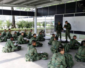 Coronavirus: SAF will defer all non-essential in-camp training, conduct smaller group training