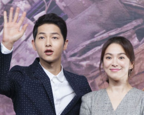 Gossip mill: Song Joong-ki and Song Hye-kyo marital home demolished - and other entertainment news this week