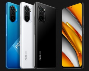 Xiaomi's Poco brings F3 and X3 Pro to Singapore