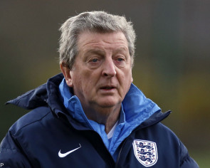 Football: Hodgson must drop