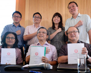 Tan Jee Say forms new political party