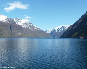 Heal your soul with scenic beauty of Geirangerfjord