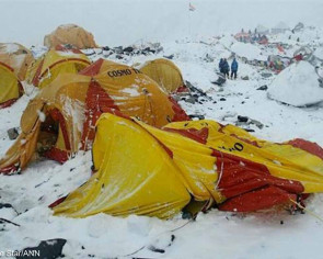 Malaysian climbers live through ordeal which killed 18 on the mountain
