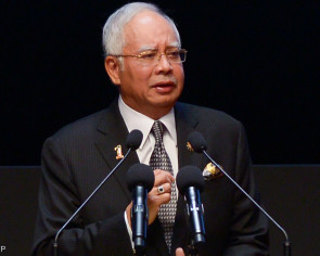 Malaysian ruling coalition wins by-election by lower margin