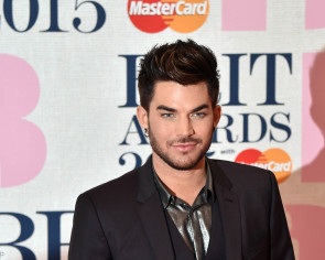 Adam Lambert finally hits stride with new single