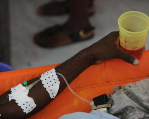 UN struggles to stem new rise in Haiti cholera cases