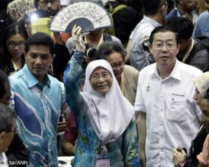 Malaysia: Status quo after by-elections