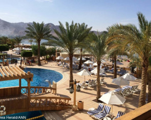Aqaba: Cozy gateway to Red Sea