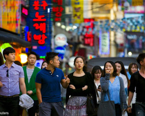 20s, 30s joblessness in S Korea hits 12-year high