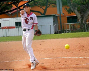 SEA Games: Pitcher perfect
