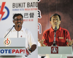 SDP and PAP to hold final rallies on May 5