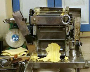 SCDF rescues woman whose hand got stuck in noodle-making machine at Jurong Point