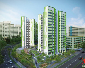 Nearly 9,000 BTO and balance flats for sale in May launch