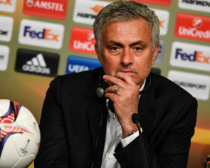 Football: 'We'd exchange cup for victims' lives' - Mourinho