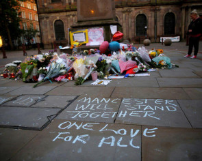 Britain's MI5 launches internal review after criticism that it did not act on tip-offs about Manchester bomber
