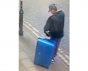 UK police seek information about Manchester attacker's suitcase