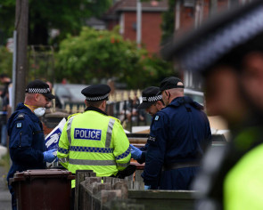 Police find more explosives in searches following Manchester bombing: Report