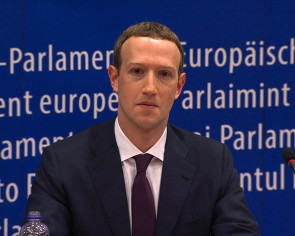 Lawmakers criticise Facebook's Zuckerberg for UK parliament no-show