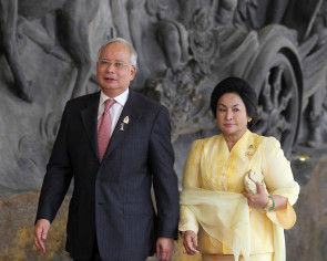 Najib: I will take a short break to spend time with family