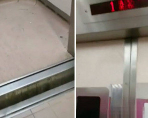 Singapore family traumatised after faulty HDB lift surges up twice