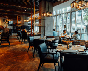 Hotel review: Relax and recharge at Somerset Maison Asoke Bangkok