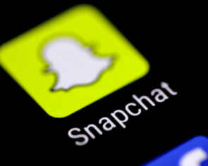 Snapchat launches own multi-player gaming platform