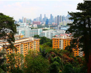 Why Hong Kong cannot copy Singapore's approach to public housing