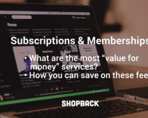 Top subscription services that make your life easier (and how to make the most of them)