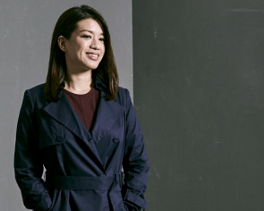 How this entrepreneur became one of Singapore's new women trailblazers