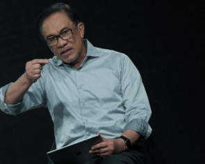 Anwar: Johor Crown Prince calling for PM to resign is interfering with the govt